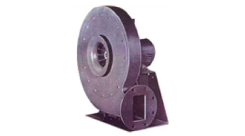 Combustion Blowers Manufacturers in India