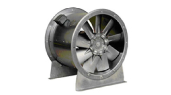 Axial Flow fan Manufacturers India